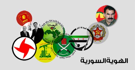 Syrian identity poll 474